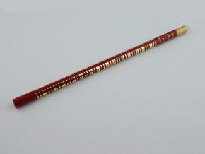 tužka klaviatura červená