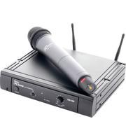 Bezdrátové systémy s mikrofonem do ruky