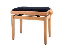 Klavírní/klávesové stoličky