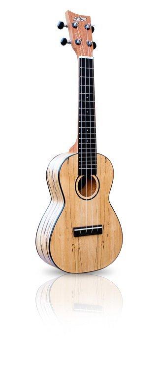 Noty na ukulele