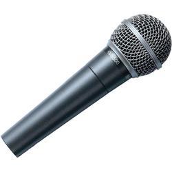 Dynamické mikrofony