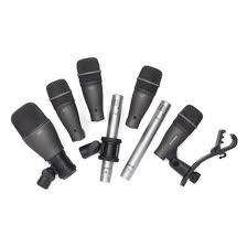 Ostatní mikrofony