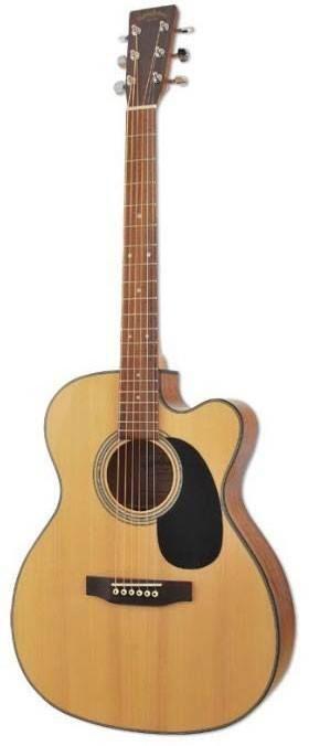 Ostatní akustické kytary