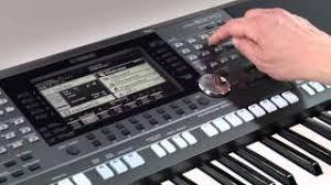 Workstations (profesionální keyboardy)