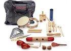 Percuse SADY/ Orffovy nástroje