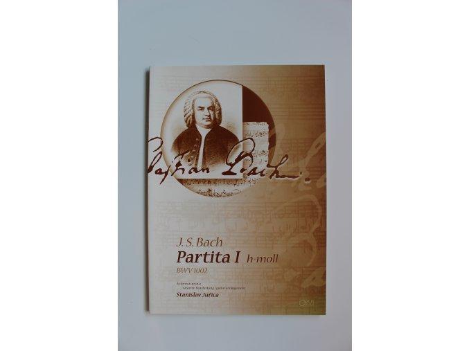Bach - Partita h-Moll, BWV 1002