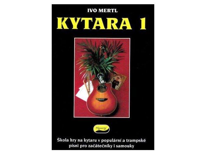 Ivo Mertl - Kytara 1