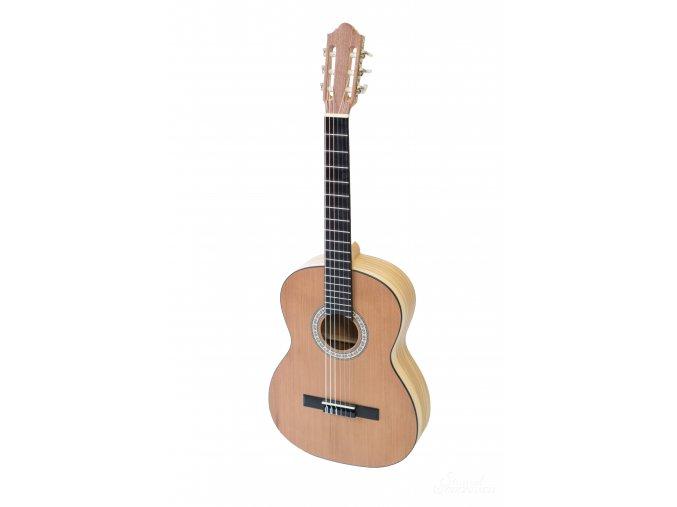 2500002 Strunal klasická kytara 071 Sofia masivní přední deska