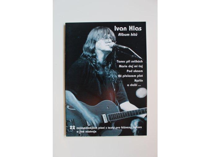 Ivan Hlas - Album hitů