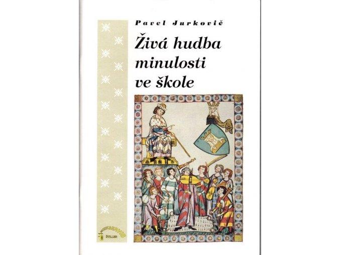 Jurkovič - Živá hudba minulosti ve škole