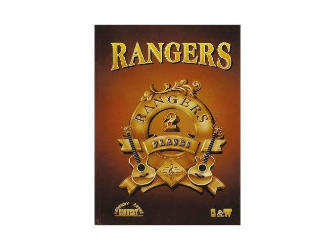 kn rangers plavci rangers 2 dil