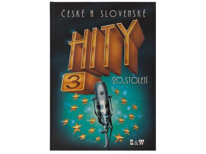 České a Slovenské hity 20. století 3. díl