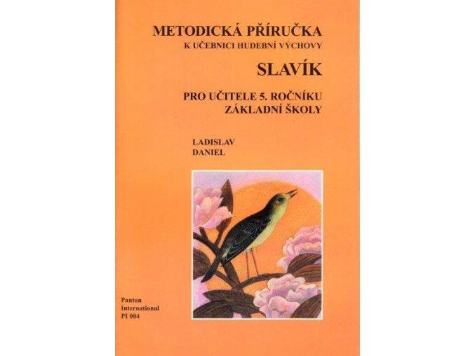 Daniel - Slavík (metodika)