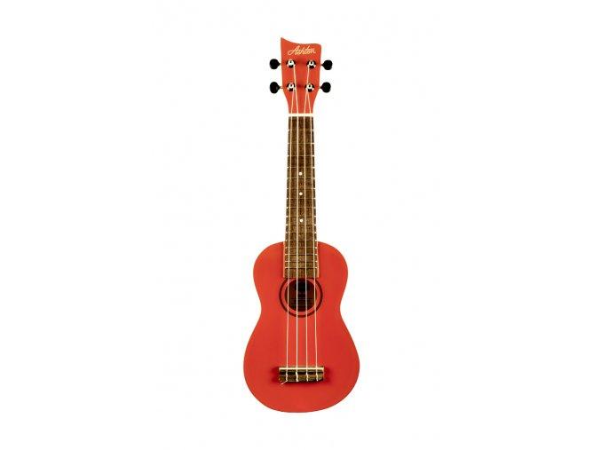 ukulele sopranove ashton uke 110 ng obal zdarma