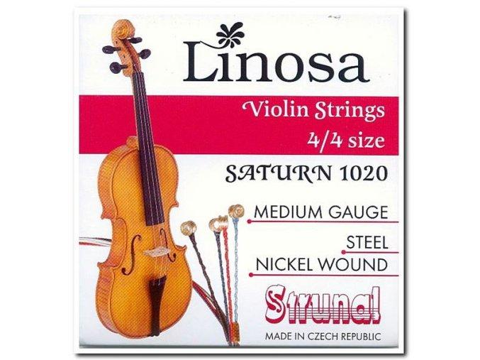 Linosa Saturn 1020 housle 4/4 - D