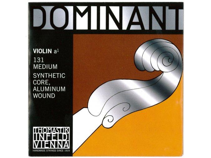 thomastik dominant violin 131 - a1