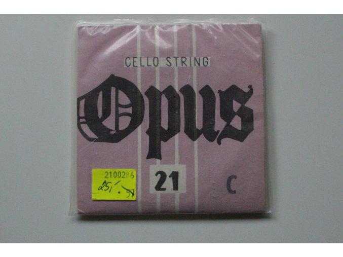 Gorstrings Opus cello - C