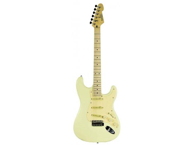 BGS CRM elektrická kytara