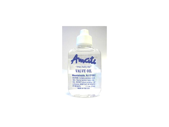 amati valve oil
