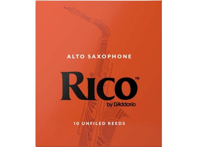Rico D´Addario alt saxofon