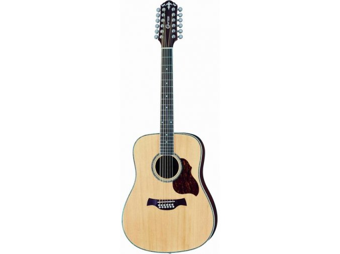Crafter D 8 12 N, 12 String Acoustic guitar