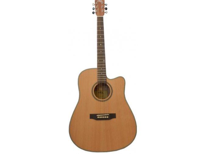 2500564abx aw 52cd el. akustická kytara