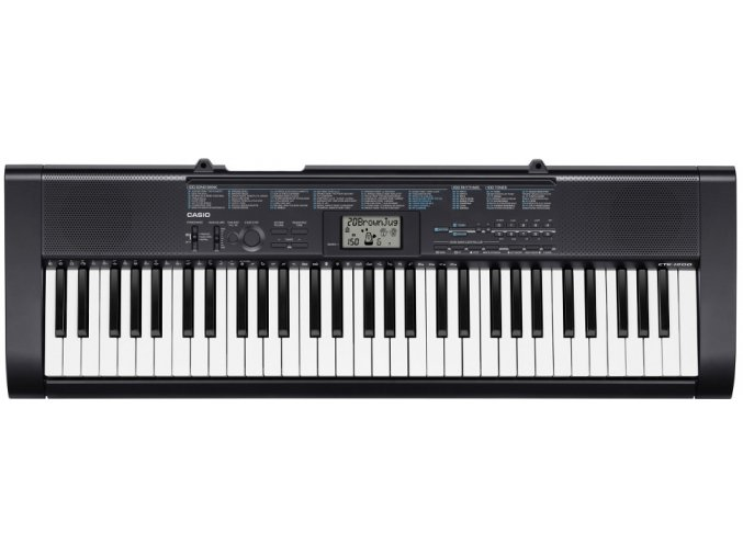 CASIO CTK 1200