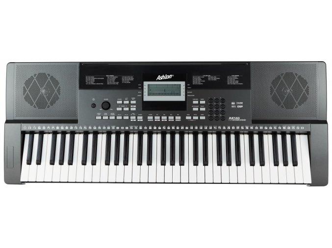 ASHTON AK 140 Beale klávesy s dynamikou úhozu