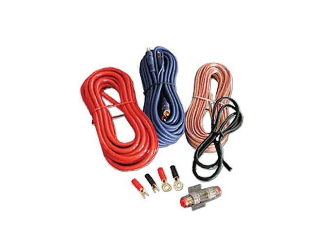 03510057 napájecí a propojovací kabely