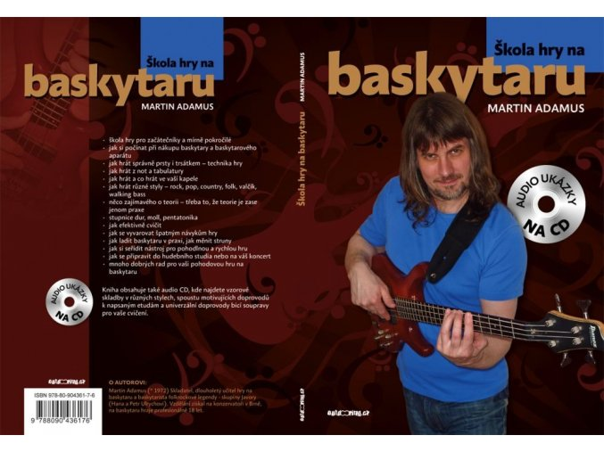 3200823 skola hry na baskytaru
