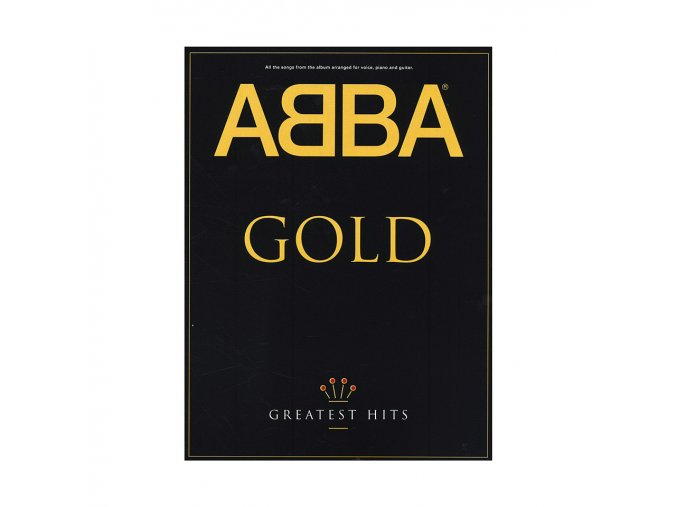 3200243 abba gold greatest hits