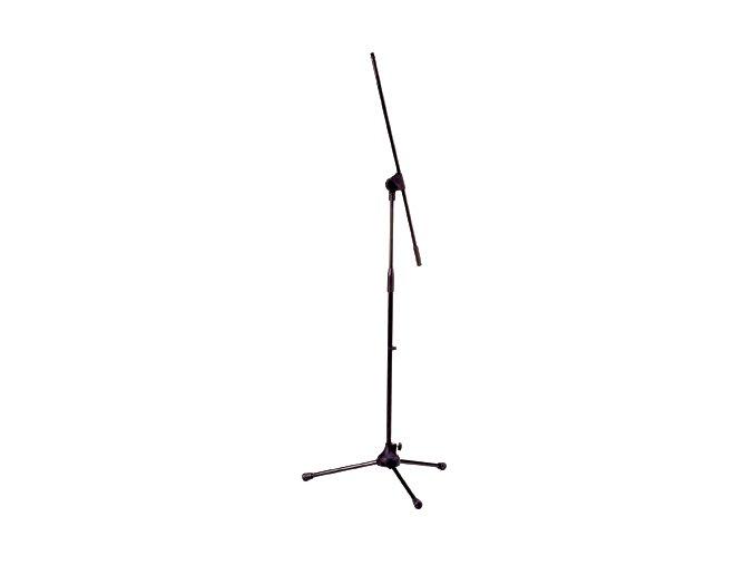 1000456 ashton msb 150 b mikrofonní stojan černý kov