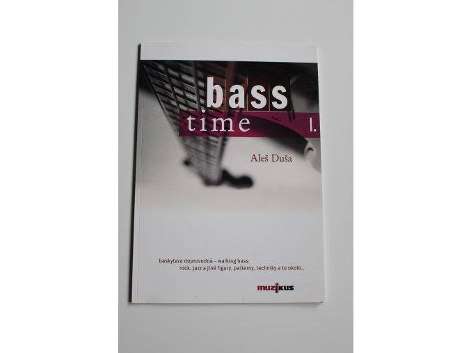 Duša - Bass Time I.