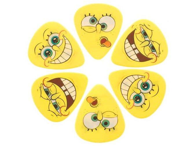 2300605 trsátko spongebob picks heavy