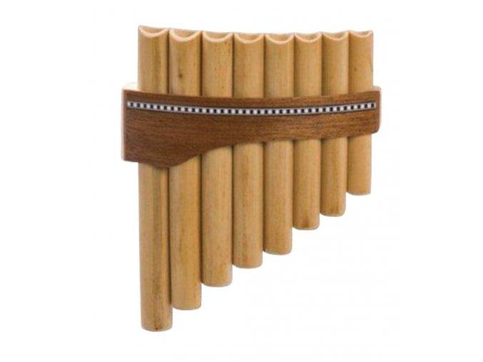2400259 GEWA Premium panova flétna 8 rour vyrobeno v Itálii