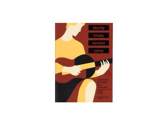 Kotík, Praktická příručka pro kytaristy
