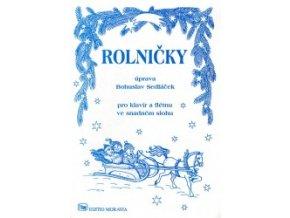 Sedláček Bohuslav - Rolničky