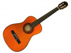 2500480 klasická kytara Pecka