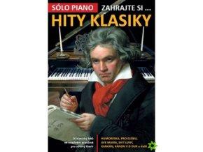 zahrajte si hity klasiky 26 klasickych hitu ve snadnem aranzma pro solovy klavir id82139