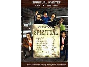 big spiritual kvintet 1 dil 251723