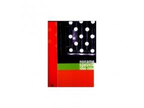 no name spevnik 1998 2008 zpev akordy