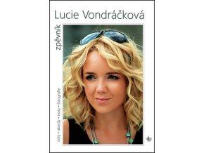 Lucie Vondráčková - Zpěvník