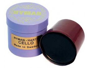 nyman cello rosin