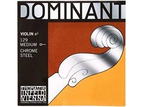 Thomastik Dminant violin 129 - houslová E struna