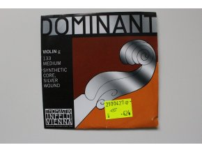 thomastik dominant violin 133 - g