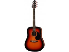CRAFTER HD-250/TS WESTERN GUITAR