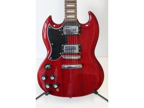 BACH BSG RD LH elektrická kytara