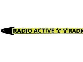 2300564 GEWA popruh kytarový 531012 RADIO ACTIVE