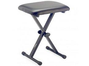1000557 STAGG KEB A10 stolička klávesová 1
