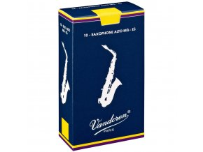 vandoren traditional sax